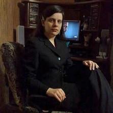 Антонина Мазаева
